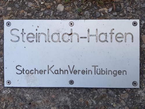SKVT-Steinlach-Hafen