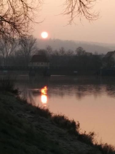 Neckarstimmungen-Tuebingen